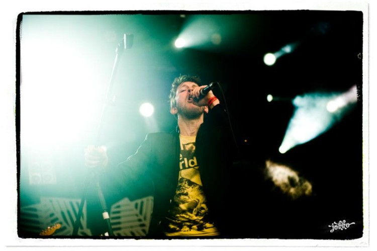 Photo by Jokko